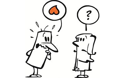 Prevajalska agencija - pogosta vprašanja